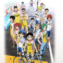 Yowamushi Pedal stále nekončí