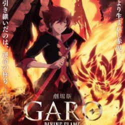 Garo odhaluje další plány