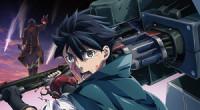 Oficiální stránka anime God Eater v pátek oznámila, že neodvysílané epizody 10-13 budou mít premiéru 5. března na stanici Tokyo MX. Názvy zbývající epizod jsou Sange (Velkolepý konec), Meteor Light […]