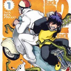 Drobný návrat animovaného Kekkai Sensen