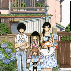 Informace o nadcházející anime adaptaci mangy Sangatsu no Lion