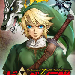Zelda no Densetsu se vrací v komiksové podobě