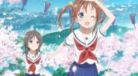 Na oficiálních stránkách originálního anime Hai-Furi bylo oznámeno, kdy se jej fanoušci dočkají na televizních obrazovkách a kdo nazpívá závěrečnou znělku. Anime se začne vysílat na televizních stanicích Tokyo MX, […]