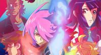 V pátek 4. března došlo k aktualizaci oficiálních stránek anime Concrete Revolutio: Choujin Gensou. Předně šlo o doplnění informací o nadcházející druhé polovině seriálu, která se začne vysílat v dubnu. […]