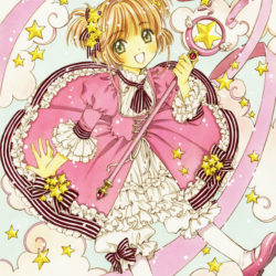 CLAMP se na chvíli vrátí k manze Cardcaptor Sakura