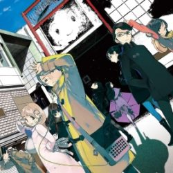 Light novela od autora příběhu Steins;Gate se dočká anime adaptace