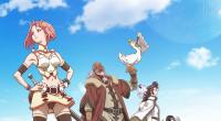 Na akci AnimeJapan2016 došlo k avizovanému odhalení podrobnějších informací o pokračování anime Shingeki no Bahamut: Genesis. Druhá série bude mít rovněž podobu televizního seriálu a ponese název Shingeki no Bahamut: […]