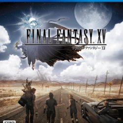 Final Fantasy XV vyjde na podzim