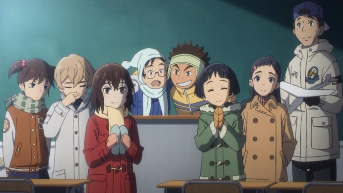 Po čtvrt roce jsme zpět s naším pravidelným žebříčkem, v němž se hlasuje o nejzajímavější anime uplynulé sezóny. Anketa běžela od poloviny února něco málo přes dva měsíce a zastavena […]