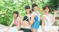 Japonská společnost Feast zaznamenala velký úspěch před dvěma lety, kdy na trh uvedla kolekci luxusního dámského prádla. Společnost cílila na dámy s malým poprsím (velikost košíčku AAA – A). Kolekce […]