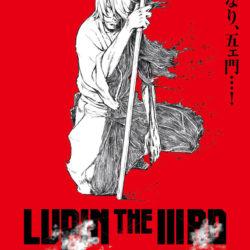 Lupinova alternativní dobrodružství nekončí