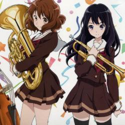 Přehled podzimních televizních anime sérií 2016