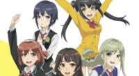 Na začátku týdne byla oznámena anime adaptace mobilní hry Schoolgirl Striker společnosti Square Enix prostřednictvím nově otevřených oficiálních stránek. Rovnou byla zveřejněná i první upoutávka, kterou si můžete prohlédnout na […]