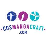 cosmangacraft-com-logo