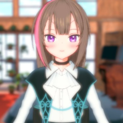 Autor Spice and Wolf chystá VR anime hru