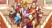 Na streamu vysílacího bloku NoitaminA stanice Fuji TV bylo ve čtvrtek oznámeno, že se chystá nové anime z frančízy Koutetsujou no Kabaneri. Společně s tím byla zveřejněna i nová upoutávka […]