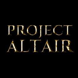 Oznámen PROJEKT ALTAIR