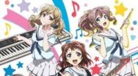 Na oficiálních stránkách chystané anime adaptace mangy Bang Dream! se objevila nová upoutávka. V ní jsou již zobrazeny záběry z anime a lze zaslechnout i úvodní znělku, kterou nazpívala hudební […]