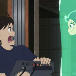 Originální počin Yoake Tsugeru Lu no Uta