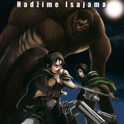 Recenze devátého svazku mangy Útok titánů