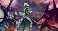Letos v pátek 24. března byl oznámen další animovaný projekt nesoucí jméno Gundam. Došlo tak skrze otevření oficiální webové prezentace, která přetlumočila původní oznámení z akce AnimeJapan 2017. Netrvalo dlouho […]