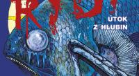 Itou Junji, snad jeden znejznámějších autorů japonské hororové mangy, se po poslední třídílné sérii Spirála vrací na pulty českých knihkupectví se svým slavným dílem Ryby – Útok z hlubin. To […]