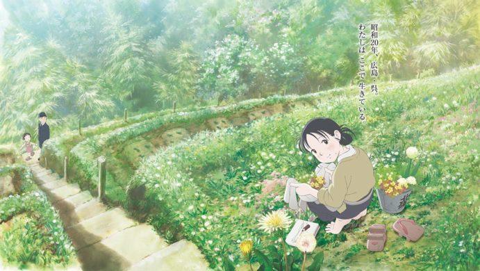 """Snímek Kono sekai no katasumi ni (přeloženo """"V koutě našeho světa"""") již zakončil svou nadmíru úspěšnou pouť japonskými kinosály, pročež nadešel čas, aby nám distributor Bandai Visual odhalil plány pro […]"""
