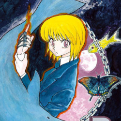 Manga Hunter x Hunter si dá opět pauzu