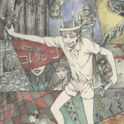 Nová adaptace příběhů Itoua Junjiho