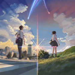 Hollywood pokukuje po Kimi no Na wa