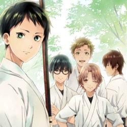 Kyoto Animation nám předvede lukostřelbu