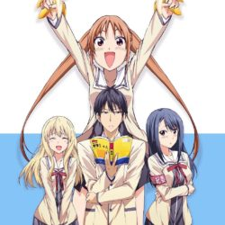Manga Aho Girl brzy skončí, Umaru-chan se rychle vrátí