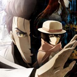 Odpočet na stránkách anime Steins;Gate 0