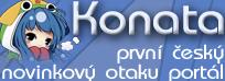 Konata - Novinky
